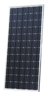 180W MCS Certified Grid-Tie AKT Solar Panel